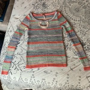 Free People Sunshine Daydream sweater